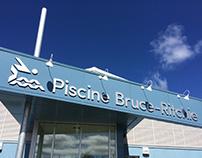 Piscine Bruce-Ritchie
