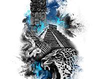 Mayan World Chichen