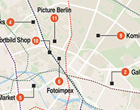 Onward Travel Guides: Berlin