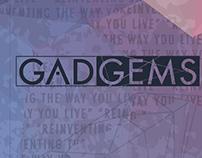 Gadgems Creative Brief
