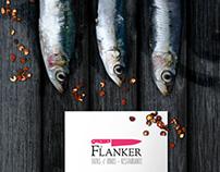 LE FLANKER - Restaurant