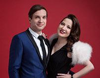 Eurovision 2015 - Electro Velvet