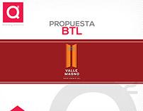 BTL Valle Magno