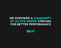 Beat - A community for cyclers