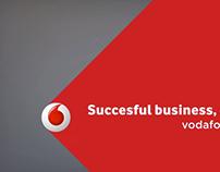 Vodafone M2M ad