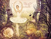Cinderella 2015 — Campaign Image