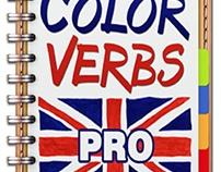 download English Irregular Verbs PRO 3.5