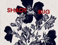 Shady Bug Album Cover