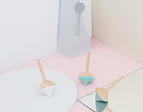 COS PLAY - Playful Design Objects by COS