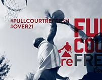 Full Court reFRESH