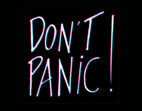 DON'T PANIC !