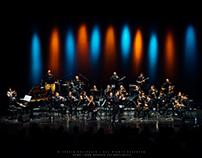 Orquestra Ligeira de Óbidos no CCC