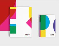 Official merchandising EXPO 2015