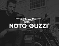 Moto Guzzi - My Bike My Pride