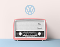 Volkswagen | Touareg (FRA) Radio
