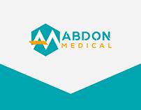 ABDON Medical | Branding