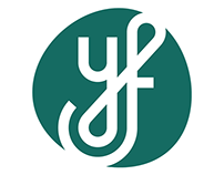 Logo 'Yoga-Fan'