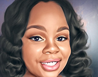 Breonna Taylor Digital Art by Wayne Flint