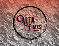 Logo / Alta Phaxsi