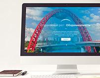 Web site for Clientbridge