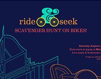 Ride & Seek