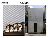 Imola Ceramica - Azuma