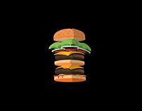 The Burger.