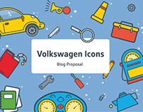 Volkswagen Icons Blog's