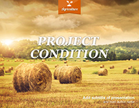 Free Agriculture Powerpoint Presentation Template