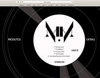 Hot Site do Box Marilyn Manson