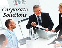 Corporate  Solutions - Vbridge Consulting