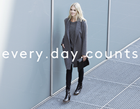 every.day.counts | Brandstore Experience