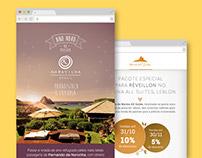 Hotéis Marina - Emails
