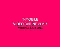 T-MOBILE | VIDEO ONLINE | 2017