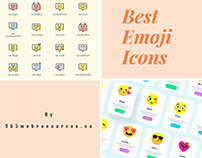 Best Emoji Icon Sets for Free Download