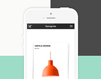 Magasin Gaveguide - iOS App