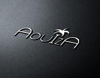 Logotipe for gift store