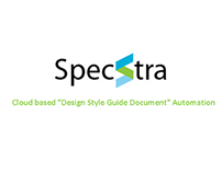 "Specstra 2 - Cloud Based ""Style Guide"" Automation"