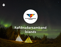 RAFDNADARSAMBAND ISLANDS