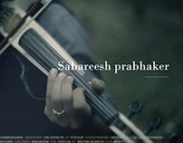Sabareesh Prabhaker  AR Rahman Medley cover