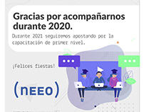 Neeo by Electrical Studies