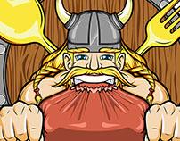 Vikings Entry