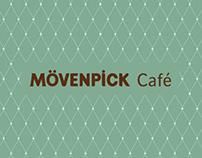 [莫凡彼 Mövenpick Cafe] Restaurant Branding