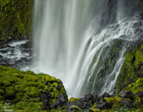 Þórsmörk - Waterfalls of the Valley of God Thor