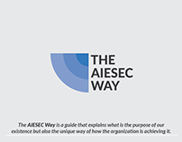 AIESEC Work