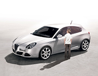 Alfa Romeo / April 23 International Children's Day