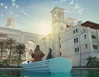 Dubai Idents 2018