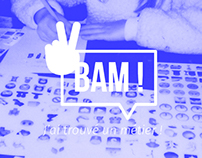 BAM orientation - UX Project Management