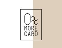 Morecard • Branding & App Design