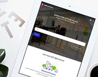 Digital Premises - Real Estate